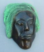 Maschera di Ecuba