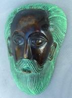 Maschera di Priamo